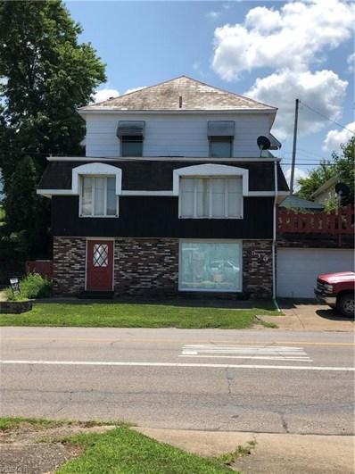 510 Steubenville Avenue, Cambridge, OH 43725 - #: 4053531
