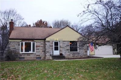 319 Ridgeview Dr, Seven Hills, OH 44131 - MLS#: 4053532