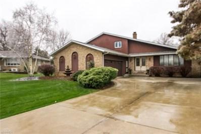 632 Applewood Dr, Seven Hills, OH 44131 - MLS#: 4053537