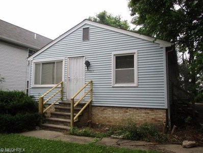 10517 Shale Ave, Cleveland, OH 44104 - MLS#: 4053551