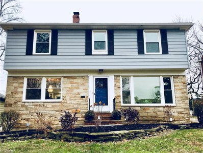 2535 Charney Rd, University Heights, OH 44118 - MLS#: 4053563
