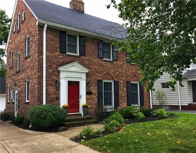 4579 W 213th St, Fairview Park, OH 44126 - MLS#: 4053587