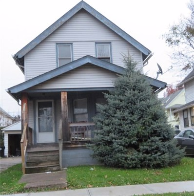 3539 E 105th St, Cleveland, OH 44105 - MLS#: 4053595