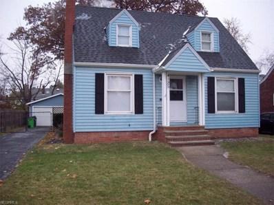 4125 Lambert Rd, South Euclid, OH 44121 - MLS#: 4053603