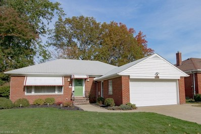 26271 Elinore Ave, Euclid, OH 44132 - MLS#: 4053609