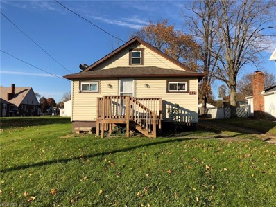 1439 Lincoln Ave, Mineral Ridge, OH 44440 - MLS#: 4053623