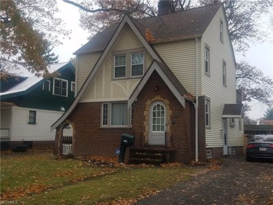 3936 W 160th St, Cleveland, OH 44111 - MLS#: 4053631