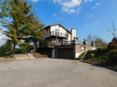 56559 Jordan Run Rd, Bellaire, OH 43906 - MLS#: 4053632