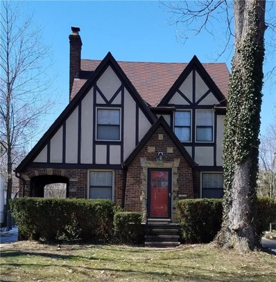 1318 Winston Rd, Cleveland, OH 44121 - MLS#: 4053660