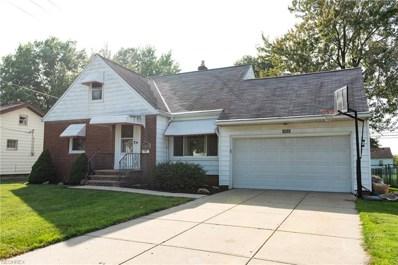 1604 Winchester Rd, Lyndhurst, OH 44124 - MLS#: 4053670
