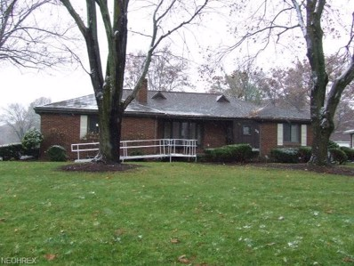 516 Overwood Rd, Akron, OH 44313 - MLS#: 4053671