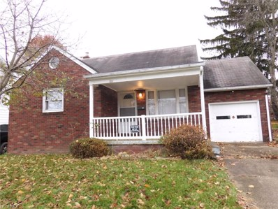 50 Glacier Ave, Youngstown, OH 44509 - MLS#: 4053697