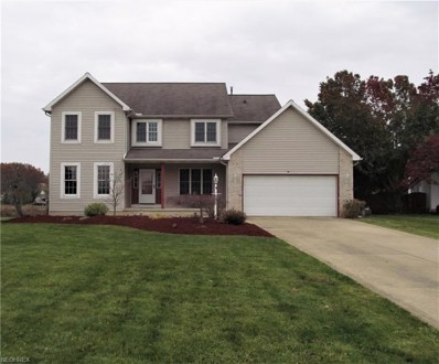 5503 Robert Ct, North Ridgeville, OH 44039 - MLS#: 4053703