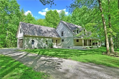 757 Airport Rd NORTHWEST, Warren, OH 44481 - MLS#: 4053752