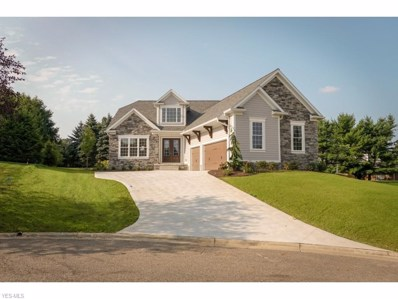 6467 Friarwood Cir NORTHWEST, Canton, OH 44718 - MLS#: 4053773