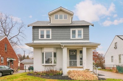 4434 Forestwood Dr, Parma, OH 44134 - MLS#: 4053861