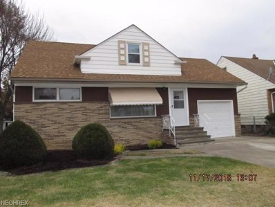 383 Halle Dr, Euclid, OH 44132 - MLS#: 4053893