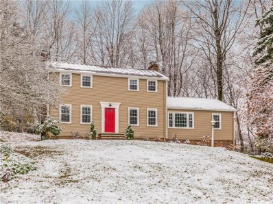 8699 Lake Forest Ct, Chagrin Falls, OH 44023 - MLS#: 4053910