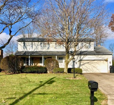 1826 Canavan Dr, Youngstown, OH 44514 - MLS#: 4053920