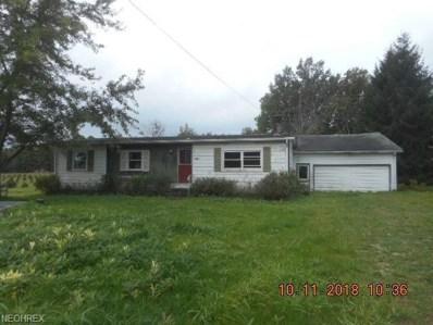 2749 Anderson Anthony Rd NORTHWEST, Warren, OH 44481 - MLS#: 4053933