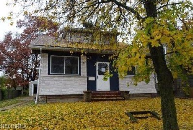 1140 Mount Vernon Ave, Akron, OH 44310 - MLS#: 4053948