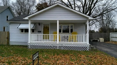 217 N Lake St, South Amherst, OH 44001 - MLS#: 4053977
