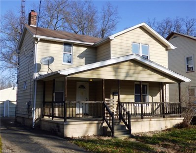 314 Smith St, Niles, OH 44446 - MLS#: 4053980