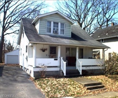 800 Glenwood St NORTHEAST, Warren, OH 44483 - MLS#: 4053995
