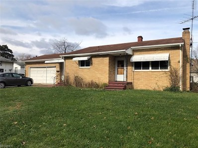 1230 South St, Alliance, OH 44601 - MLS#: 4054004