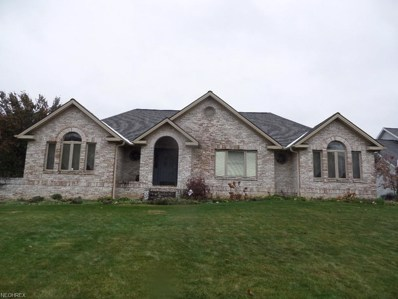 106 Chippewa Ct, Girard, OH 44420 - MLS#: 4054011