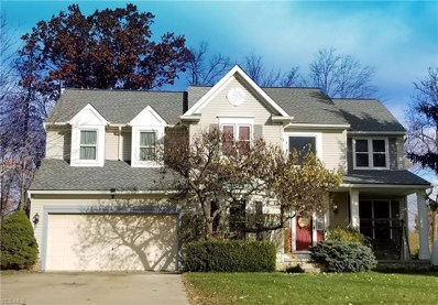2849 Sikes Ln, Twinsburg, OH 44087 - MLS#: 4054038