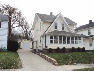 150 Wise Ave NORTHEAST, North Canton, OH 44720 - MLS#: 4054052