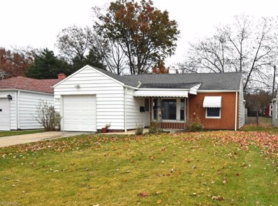 1141 Eastwood Ave, Mayfield Heights, OH 44124 - MLS#: 4054053