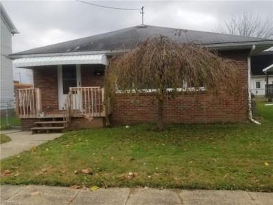 124 Elm Street, Belpre, OH 45714 - MLS#: 4054061