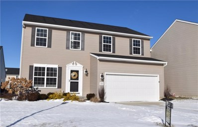 38360 Noah Ln, North Ridgeville, OH 44039 - MLS#: 4054073