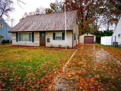 1251 Center Ave, Cuyahoga Falls, OH 44221 - MLS#: 4054079