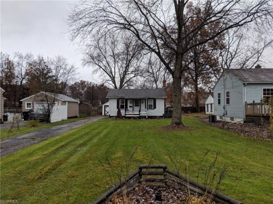 1818 Northfield Ave NORTHWEST, Warren, OH 44485 - MLS#: 4054133