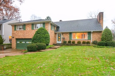 23570 Duffield Rd, Shaker Heights, OH 44122 - MLS#: 4054145