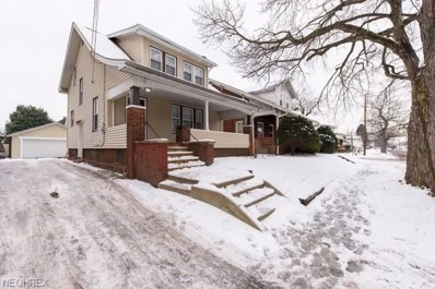 1033 State Ave NORTHEAST, Massillon, OH 44646 - MLS#: 4054203