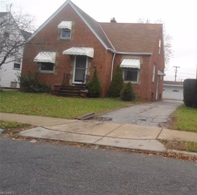 4988 E 110th St, Garfield Heights, OH 44125 - #: 4054233