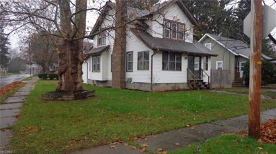 2846 Rosedale Ave, Akron, OH 44314 - MLS#: 4054246