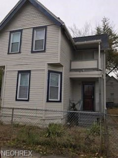 2377 E 84th St EAST UNIT Up, Cleveland, OH 44104 - MLS#: 4054256