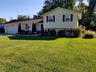 10420 Delway St NORTHWEST, Canal Fulton, OH 44614 - MLS#: 4054286