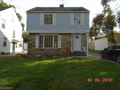 3727 Avalon Rd, Shaker Heights, OH 44120 - MLS#: 4054287