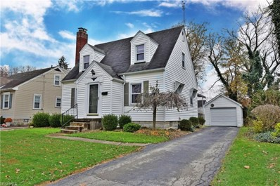 135 Erskine Ave, Youngstown, OH 44512 - MLS#: 4054336
