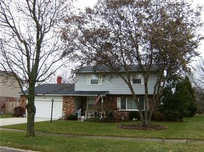 372 Crestview Dr, Elyria, OH 44035 - MLS#: 4054368