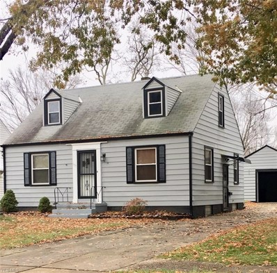 177 Carroll Ave, Painesville, OH 44077 - MLS#: 4054384