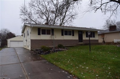 213 Owosso Ave, Fairlawn, OH 44333 - MLS#: 4054400