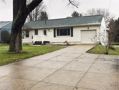 4666 Roosevelt Ave NORTHEAST, Canton, OH 44705 - MLS#: 4054406