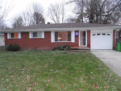 2194 E Gilwood Dr, Stow, OH 44224 - MLS#: 4054420